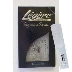 CAÑA CLARINETE LÉGÈRE signature 2 1/2