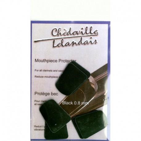 Compensador Glotin / Chèdeville 0.8 mm