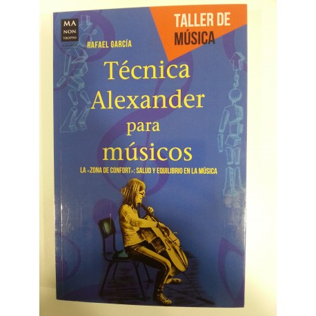 TECNICA ALEXANDER PARA MUSICOS