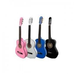 """Guitarra """"ROCIO"""" C6N (1/4)"""