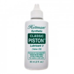 ACEITE HETMAN Nº 3 SYNTHETIC CLASIC PISTON