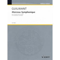 MORCEAU SYMPHONIQUE / GUILMANT