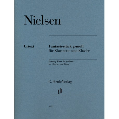 FANTASY / CARL NIELSEN