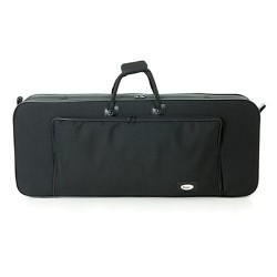 ESTUCHE SAXO TENOR TM CONFORT RECTANGULAR NEGRA
