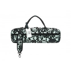 BEAUMONT FUNDA FLAUTA PATA DE SI MINT LACE