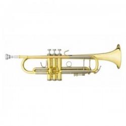 Trompeta B&S Challenger BS3137-1-0
