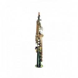 Saxo soprano CONSOLAT DE MAR SS-242-V