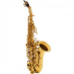 Saxo Soprano SML Paris SV620