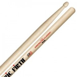 BAQUETAS VIC FIRTH EXTREME  AMERICAN CLASSIC X5A