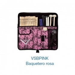 "Funda Baquetas ""VATER"" Pink"