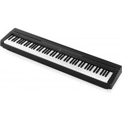 Piano digital de escenario Yamaha P-45 B