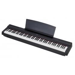 Piano digital de escenario Yamaha P-125 B