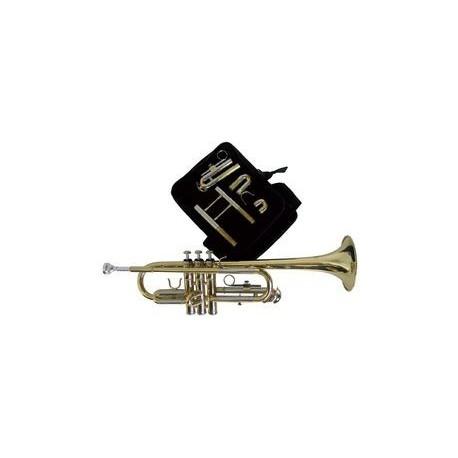 Trompeta J.MICHAEL DO-SIB TR440CV