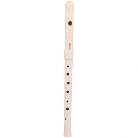 Flauta soprano Yamaha Flauta Dulce YRF-21