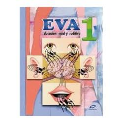 EDUCACION VOCAL Y AUDITIVA. EVA 1
