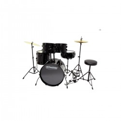 Bateria Dynamic One Set 2 Black gewa