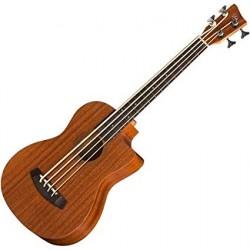 VGS S de acústica ukebass Manoa