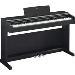 PIANO DIGITAL YAMAHA YDP144B NEGRO