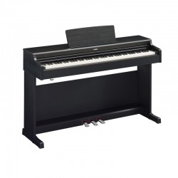 YAMAHA YDP164B PIANO DIGITAL NEGRO
