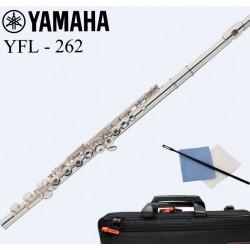 Flauta Yamaha YFL-262