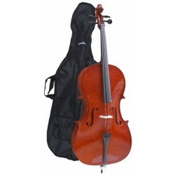 CELLO AMADEUS CA-101 1/4