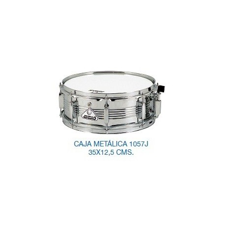 Caja Metalica bateria JINBAO 1057