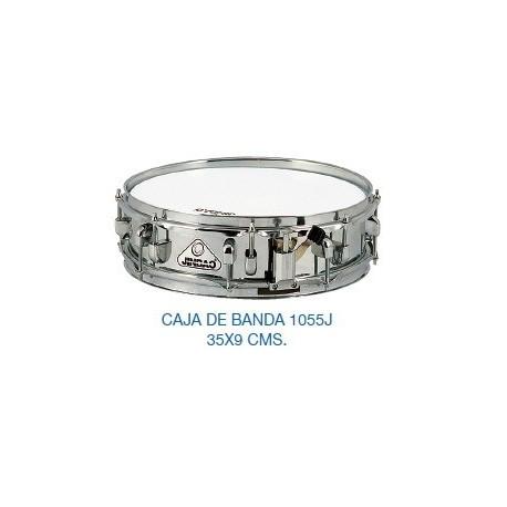 CAJA METALICA BANDA JINBAO 1055