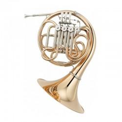 Trompa doble en Si b/ Fa YAMAHA YHR567D