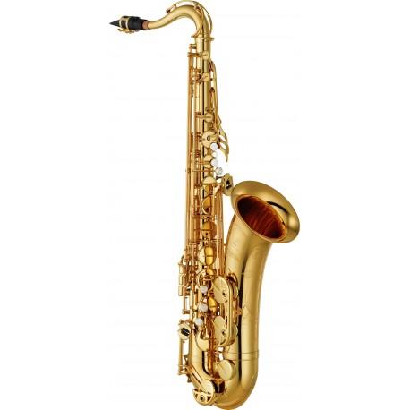 Saxo tenor Yamaha YTS 480 lacado