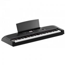 YAMAHA DGX670B PIANO DIGITAL NEGRO. NOVEDAD