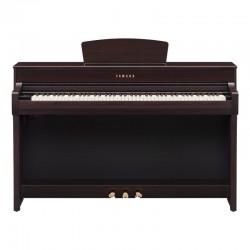 YAMAHA CLP735 R PIANO DIGITAL CLAVINOVA ROSEWOOD