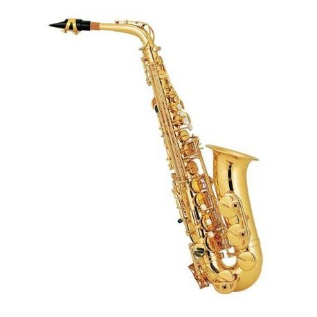 Saxofón Alto CONSOLAT
