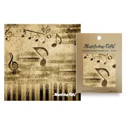 Bayeta Musicfantasy Score