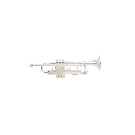 Trompeta Bach Stradivarius Sib 180ML/43