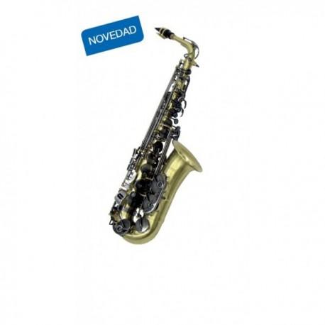 """Saxo Alto """"J.MICHAEL"""" BPAL1100AG"""
