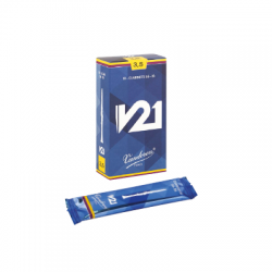 CAÑA CLARINETE VANDOREN V21 nº 3 1/2