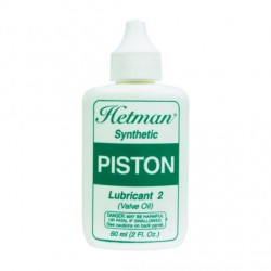 ACEITE HETMAN Nº 2 SYNTHETIC PISTON