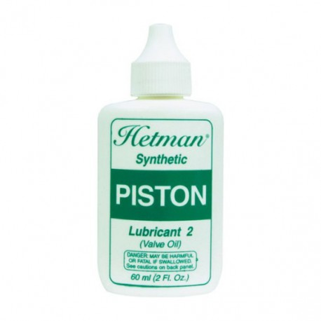 HETMAN Nº 2 SYNTHETIC PISTON