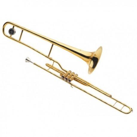 "Trombón de Pistones ""J.MICHAEL"""