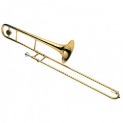 "Trombón de Varas ""J.MICHAEL"""
