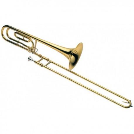 """Trombón Varas """"J.MICHAEL"""""""