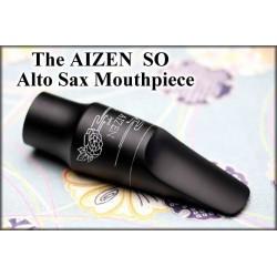 AIZEN - Boquilla para saxo Alto SO