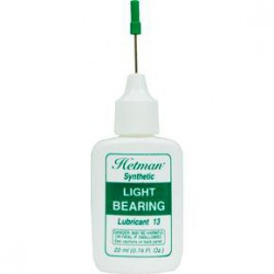 ACEITE HETMAN Nº 13 LIGHT BEARING & LINKAGE
