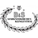 Manufacturer - B&S